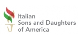 Italian Sons And Daughters Of America