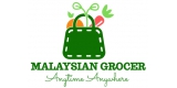Malaysian Grocer