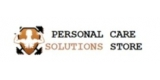 Personal Care Solutions Store