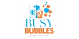 Busy Bubbles