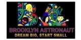 BK astronaut Official
