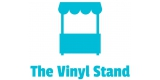 The Vinyl Stand
