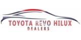 Toyota Revo Hilux Dealers