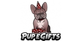 Pupe Gifts