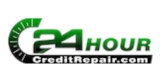 24 Hour Credit Repair