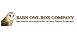 Barn Owl Box Company