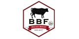 BBF Meat Shop Beef Shop