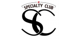 The Specialty Club