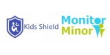 Monitor Minor Kids Shield Turkey