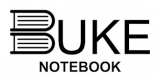 Buke Notebook
