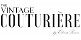 The Vintage Couturiere